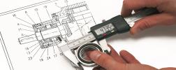 Kalibratie lengte-meetinstrumenten