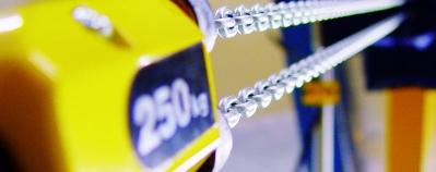 Chain hoist test set FRKPS